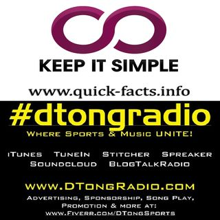 #dtongradio presents a #MusicMonday Indie Playlist - Powered by quick-facts.info