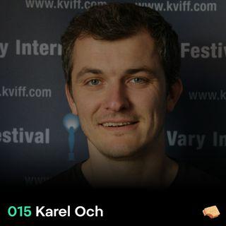 SNACK 015 Karel Och