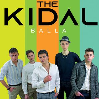 Rock In The Deep - TheKidal
