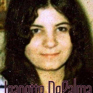 Ep.8: Unsolved Case Of Jeanette Depalma