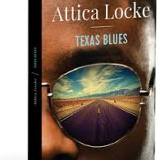 Texas Blues — Aticca Locke
