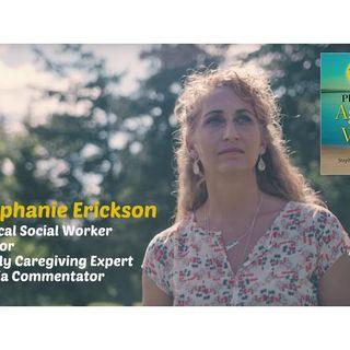 S9:E7 - PLAN FOR AGING WELL || STEPHANIE ERICKSON