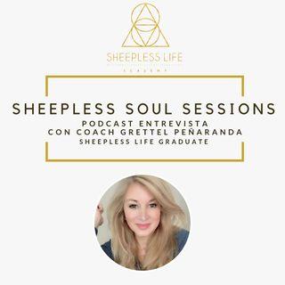 052 - Sheepless Souls Session con Grettel Peñaranda