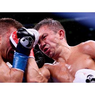 GGG wins over Sergiy Derevyanchenko! NY Yankees take lead over Minnesota Twins!!