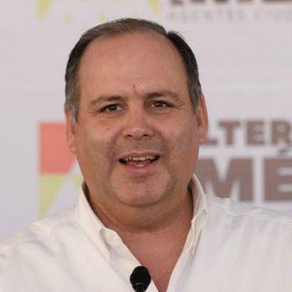 No promuevo renuncia de ejecutivo: Coparmex
