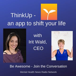 Shift Your Mindset with ThinkUp