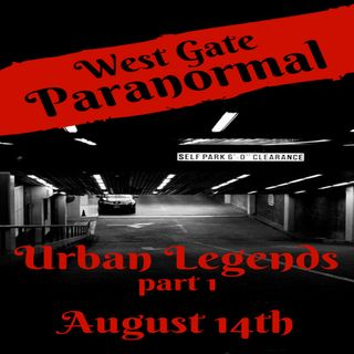 Urban Legends 1
