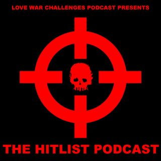 33. The Hitlist Podcast: Bloody Hell (S34E01)