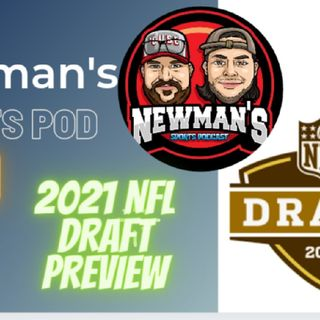 Ep.10 NFL Draft Preview