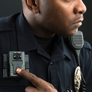 Extra: Body Worn Cameras, all parts in one