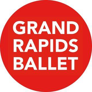 "TOT - Grand Rapids Ballet's ""Aladdin"""