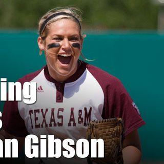 Episode 163 - Pitching Drills - Megan Gibson