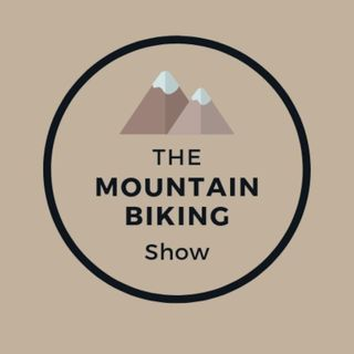 The Mountain Biking Show - Jordie Lunn
