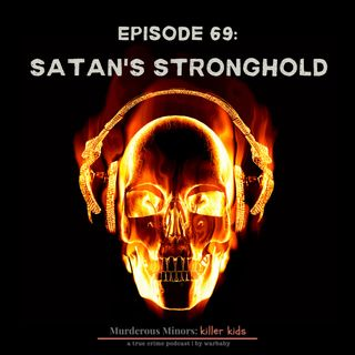 Satan's Stronghold (Sean Sellers)
