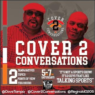 Cover 2 Conversations - Episode 31