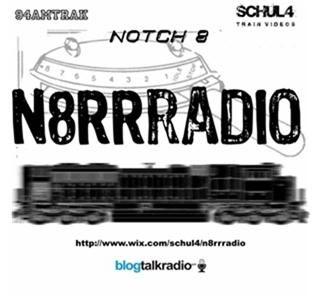 #4 N8 RR Radio