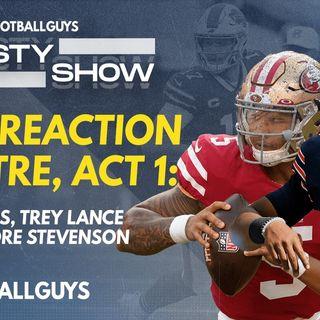 Preseason Week One Overreaction Theatre || Dynasty Fantasy Football 2021