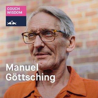 German music icon Manuel Göttsching