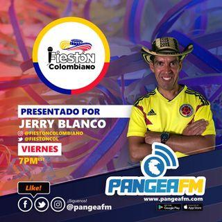 La Fiesta colombiana del día 15 de Marzo