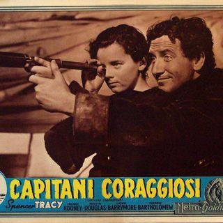 """CAPITANI CORAGGIOSI - 7 Novembre - """"E state"""""""