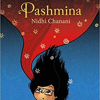 Episode 89 - Pashmina by Nidhi Chanani