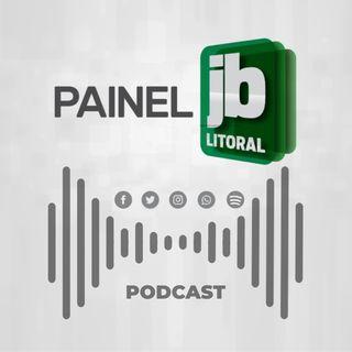 Ep 1 - Entrevista com Lucas Bossi e o Caso Evandro