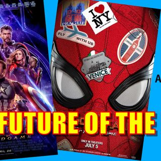 The Future of the MCU | Age of Heroes #79