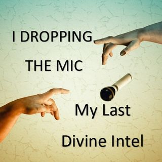 MY LAST DIVINE INTEL - SO LONG DINARLAND