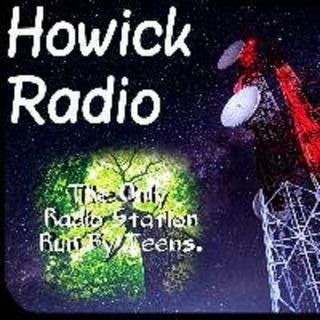 Howick Radio Is Back!