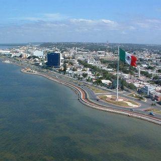 EU actualiza alerta de viaje a México