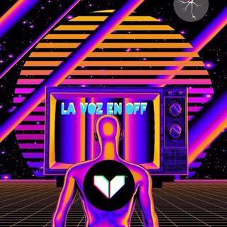 La Voz en off 14
