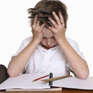El manejo de la tarea cuando ya se volvió un problema