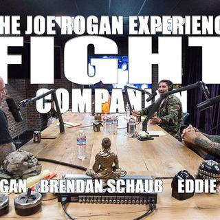 Fight Companion - October 21, 2017