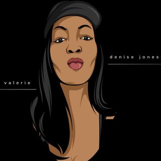 BIG Exclusives with Valerie Denise Jones