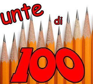 #Puntedi100 - Giovedì 25/07/2013