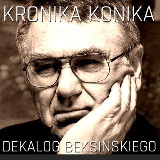 Zdzisław Beksiński. Dekalog.