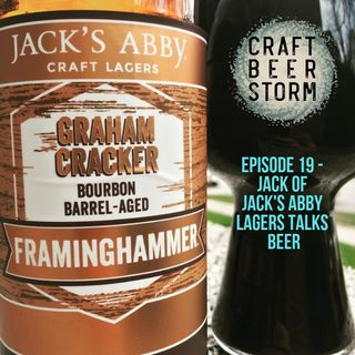 Best of 2018 - Jack of Jack's Abby Lagers Talks Beer