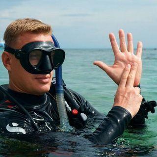 Come diventare subacquei bravi ed esperienti
