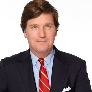 #142 - Is the Government Spying on Tucker Carlson?