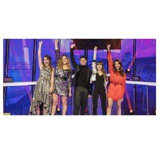 Quién representará a España en Eurovisión?
