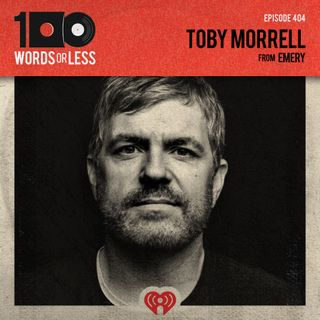 Toby Morrell from Emery