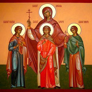 Theological Virtues I