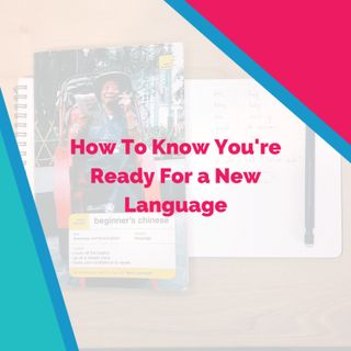 Keep Saying YES To a New Language
