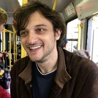 Francesco Brundtland (La Rocca)   Tram 13