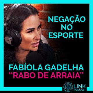 FOI RIDÍCULO - LINK PODCAST #C4G2