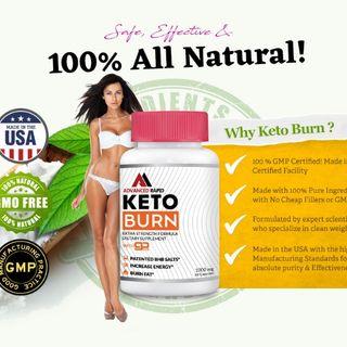 Kito Blast Pro Official weight loss pill