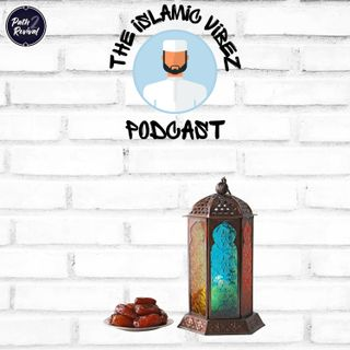 Ep#1: The Ramadhan lowdown & chatting about unity!!!