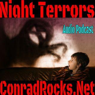 Night Terrors Sleep Paralysis