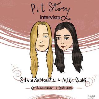Intervista con Silvia Semenzin e Alice Ciani - PitStory Podcast Pt. 63