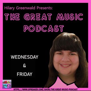 The Great Music Podcast